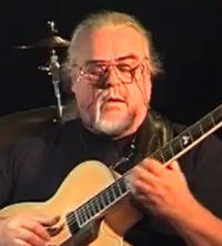 Great session guitarist Big Jim Sullivan passes away