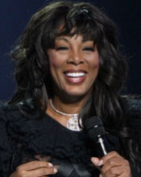 Fans pay tribute to Queen of Disco Donna Summer