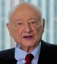 Tributes are paid to former New York mayor Ed Koch