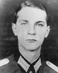 Last of the plotters against Hitler passes away