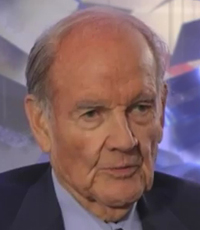 Veteran US politician George McGovern passes away