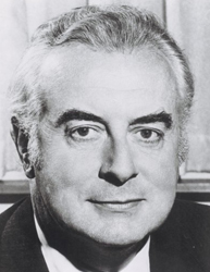 Former Australian PM Gough Whitlam passes away