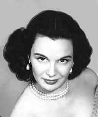 Tributes are paid to actress Patricia Medina