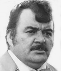 Comedy actor Paul Shane passes away