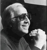 Tributes are paid to jazz pianist Sir George Shearing