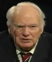 Astronomer and broadcaster Sir Patrick Moore passes away