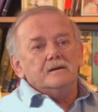 Comedy writer Bob Larbey passes away